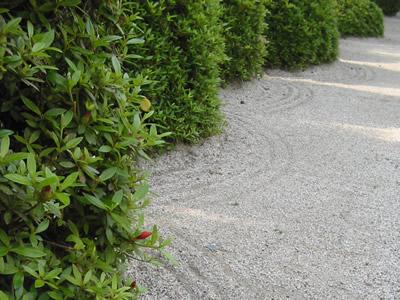 Nanzenji gravel