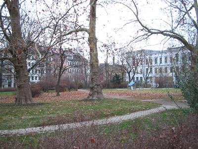 Liebigstrasse_Park