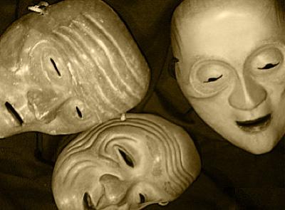 Inori Masks
